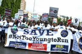 How Nigeria can get vibrant youth leadership